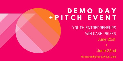 AEI StartUp Factory: Demo Day Competition + Pitch Event