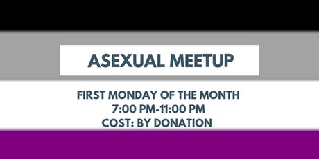 Asexual Meetup tickets