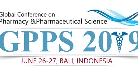 Global Conference on Pharmacy and Pharmaceutical Science tickets