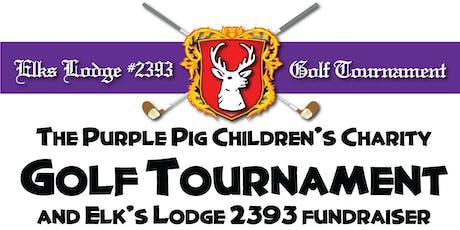 Skyforest Elk's Lodge #2393 Golf Tournament tickets