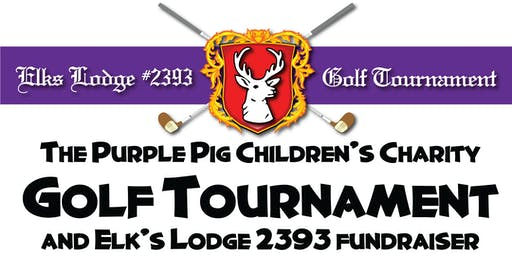 Skyforest Elk's Lodge #2393 Golf Tournament