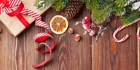 Christmas in July dinner at Fitzrovia tickets