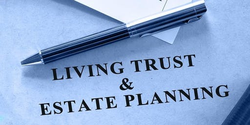 Wills, Trusts and Estate Planning 101 Seminar