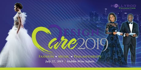 DesignCare 2019 tickets