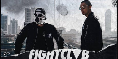 FIGHT CLVB & Friends (Album Release Tour) entradas