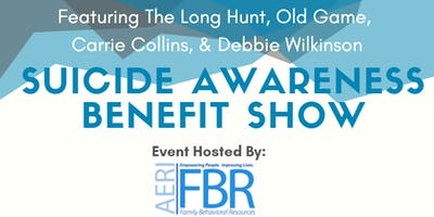 Out of the Darkness: A ******* Awareness Benefit Concert