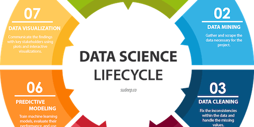 Learn data science along with a data scientist