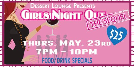 Girls Night Out The Sequel  tickets