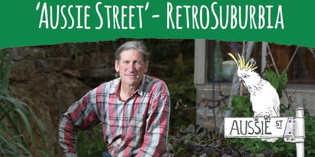 'Aussie Street' presented by permaculture co-originator David Holmgren tickets