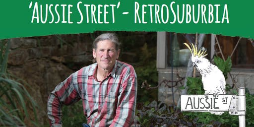 'Aussie Street' presented by permaculture co-originator David Holmgren
