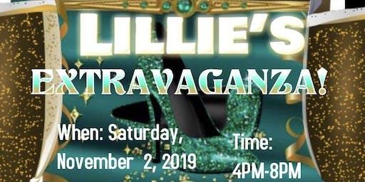 Lillie's Extravaganza Celebration
