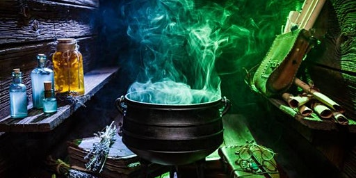 The Wizard's Cauldron