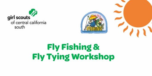 Fly Fishing  - Tulare