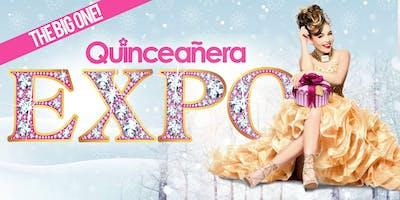Quinceanera Expo Denver