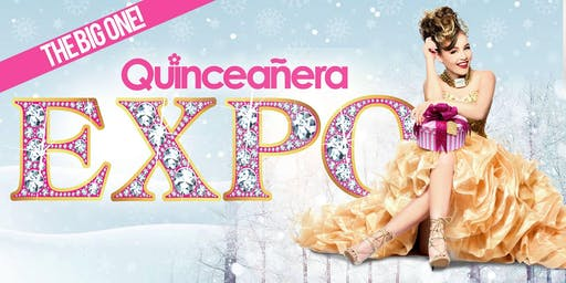 Quinceanera Expo Denver