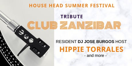 HOUSE HEAD Summer Festival tickets
