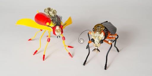 Junk Bugs