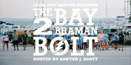"The Bay 2 Braman Bolt: ""A Race to Preserve History"" tickets"