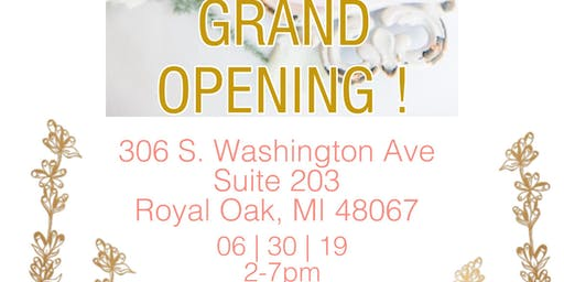 Your Personal Jeweler Grand Opening!
