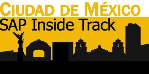 SAP Inside Track CDMX 2019