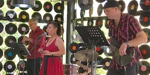 Bloomhill Jazz & Shiraz