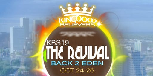 KBS19 the REVIVAL