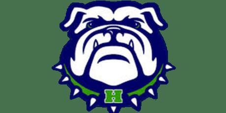 Hoya Hoops Summer Basketball Camp 2019 tickets