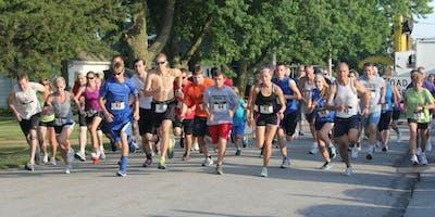 5K Fun Run and 2.5K Walk