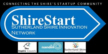 ShireStart - Beer, Wine & Cheese Networking Event tickets