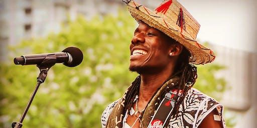 Festiv'Arts Caribéen de Magog