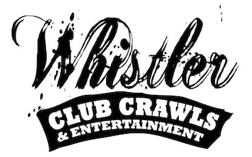 Whistler Club Crawl tickets