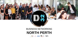 District32 Business Networking Perth – North Perth -...