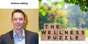 The Wellness Puzzle with Andrew Jobling
