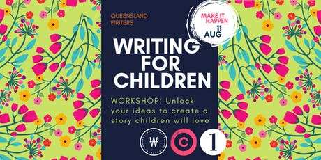 Writing For Children with Zanni Louise tickets