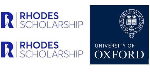 Rhodes Scholarship Information Session