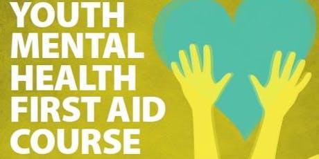 Youth Mental Health first Aid - Midland tickets
