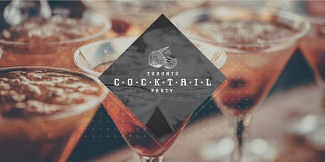 Toronto Cocktail Party tickets