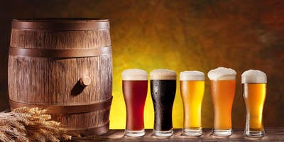 """Calgary Chapter of CPAs:\""""Kick off to Stampede\"""" Beer festival"""