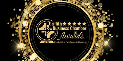 Griffith Business Chamber Awards