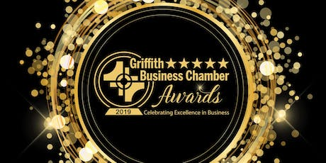 Griffith Business Chamber Awards tickets