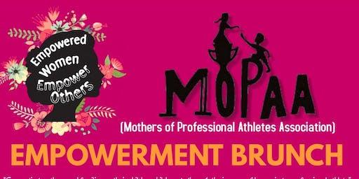 MOPAA - Empowerment Brunch 2019
