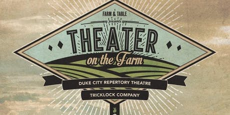 5th Annual Theatre on the Farm: Stargazing tickets