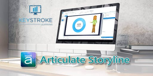Articulate Storyline Introduction Workshop