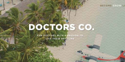 No BS Entrepreneurship For Doctors Masterclass - Melbourne
