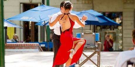 A Taste of Tango - your first night FREE in SPRING tickets