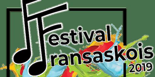 Festival fransaskois