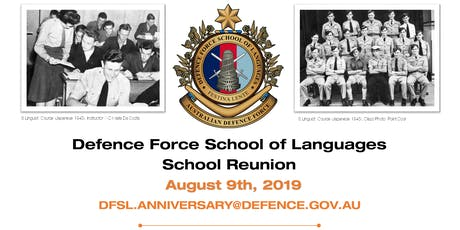 DFSL 75th Reunion tickets