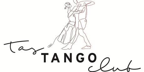 Tas Tango Club - Monthly Friday Gala Milonga Ticket tickets
