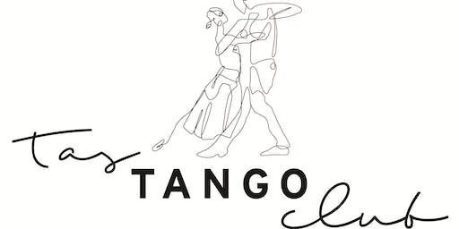 Tas Tango Club - Monthly Friday Gala Milonga Ticket