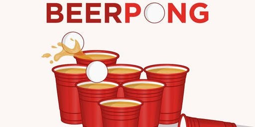 Free Beer Pong Tuesdays w/ MIA Beer Co.